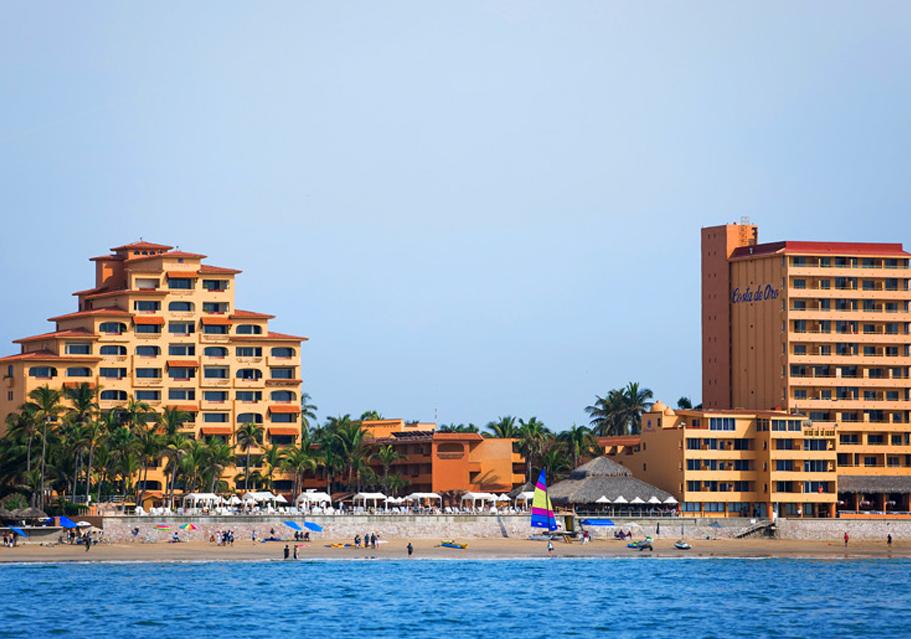costa de oro hotel