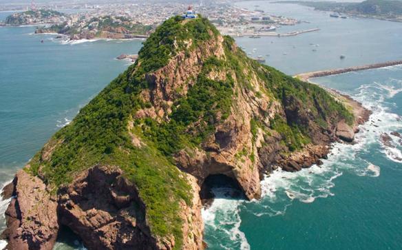 isla costa oro hotel